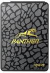 Apacer AS340 Panther 2.5 480GB SATA 3 AP480GAS340G-1