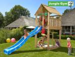 Jungle Gym Cabin kerti játszótér