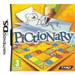THQ Pictionary (Nintendo DS) Software - jocuri