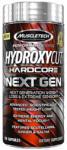Muscletech Hydroxycut Hardcore Next Gen - 100 caps