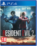 Capcom Resident Evil 2 (PS4) Játékprogram
