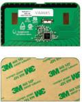 Synaptics Fujitsu Amilo A1640, A1645, A1667G Gyári új touchpad TM42PUZ317-3