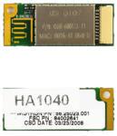 Fujitsu-Siemens Amilo Pro V3505, V3525, Esprimo V5505 gyári új Bluetooth modul (4558-600173-11)