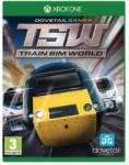 Dovetail Games TSW Train Sim World (Xbox One) Játékprogram