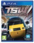 Dovetail Games TSW Train Sim World (PS4) Játékprogram