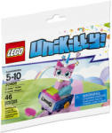 LEGO Unikitty - Hullámvasút (30406)