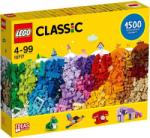 LEGO Classic - Kockavalkád (10717)