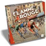 Flamme Rouge - kerékpáros társasjáték