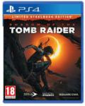 Square Enix Shadow of the Tomb Raider [Limited Steelbook Edition] (PS4)