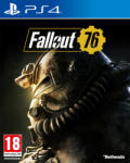 Bethesda Fallout 76 (PS4) Software - jocuri