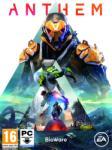 Electronic Arts Anthem (PC) Játékprogram
