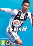 Electronic Arts FIFA 19 (PC) Játékprogram