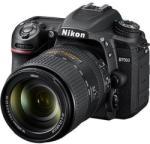 Nikon D7500 + AF-S 18-300mm VR Aparat foto