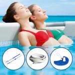 PoolTrend Porszívó szett - Kisebb medencékhez (TKK 200)