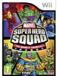 THQ Marvel Super Hero Squad The Infinity Gauntlet (Wii) Játékprogram
