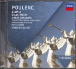 DECCA Poulenc: Gloria, Stabat Mater, Organ Concerto