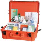 Osculati First aid kit M. D. 1/10/15 Table A (32.915. 52)