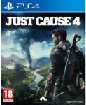 Square Enix Just Cause 4 (PS4) Játékprogram