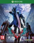 Capcom Devil May Cry 5 (Xbox One) Játékprogram