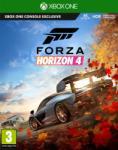 Microsoft Forza Horizon 4 (Xbox One) Játékprogram