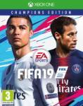 Electronic Arts FIFA 19 [Champions Edition] (Xbox One) Játékprogram