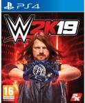 2K Games WWE 2K19 (PS4) Játékprogram