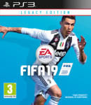 Electronic Arts FIFA 19 [Legacy Edition] (PS3) Játékprogram
