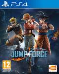 BANDAI NAMCO Entertainment Jump Force (PS4) Játékprogram