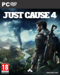 Square Enix Just Cause 4 (PC) Játékprogram