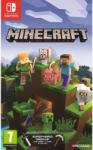 Mojang Minecraft [Bedrock Edition] (Switch) Software - jocuri