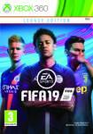 Electronic Arts FIFA 19 [Legacy Edition] (Xbox 360) Játékprogram