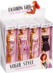Mega Creative Vogue Style divatbaba 29 cm többféle ruhában