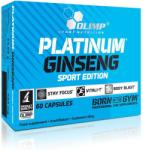 Olimp Sport Nutrition Platinum Ginseng Sport Edition 550mg kapszula 60db