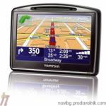 TomTom GO 730 GPS навигация