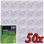 ESP Condoms Natural Pleasure 50 pack