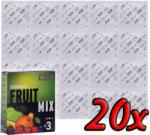 ESP Condoms Orange 20 pack