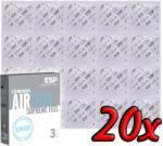 ESP Condoms Thin Supreme Feel 20 pack