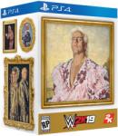 2K Games WWE 2K19 [Wooooo! Collector's Edition] (PS4) Software - jocuri