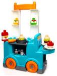 Mattel DPJ55 Mega Bloks: konyha négy keréken (DPJ55)