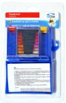 PoolTrend Tablettás vízelemző teszt készlet - pH, klór, bróm méréshez (VEL 102)