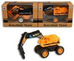 MaDe Építőipari jármű - kicsi