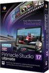 Corel Pinnacle Studio Ultimate 17 PNST17ULMLEU
