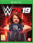 2K Games WWE 2K19 (Xbox One) Játékprogram