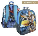 Cerda Transformers kétoldalas hátizsák (2100002156)