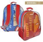 Cerda Avengers kétoldalas hátizsák (2100002158)