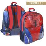 Cerda Spiderman kétoldalas hátizsák (2100002154)