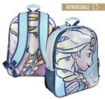 Cerda Frozen kétoldalas hátizsák (2100002155)