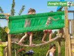Jungle Gym Bridge Link híd modul játszótornyokhoz