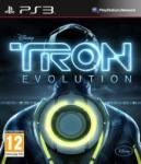 Disney Tron: Evolution (PS3)