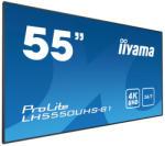 Iiyama ProLite LH5550UHS Monitor